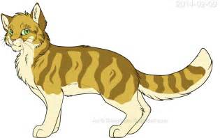 Lion Warrior Cats Lionheart