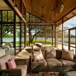 Patio: Wrap Around Porch Beautiful For Home Exterior