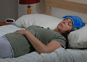 headaches at before bed migraine headache stages and treatment luke s