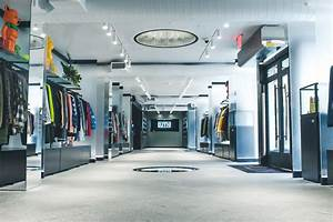 A Look Inside Our New Flagship Store In SoHo