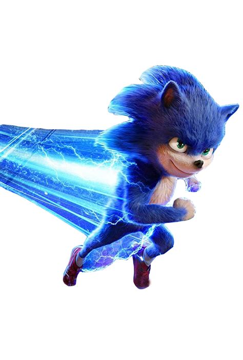review sonic  hedgehog brings witty entertainment