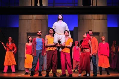 Jesus Superstar Resumen by Musicales En La Noche Jesucristo Superstar La Mayor