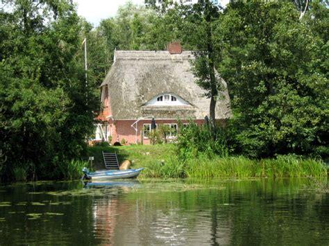 Haus Am See Waldeck Das Haus Am See Foto Bild Landschaft Bach Fluss