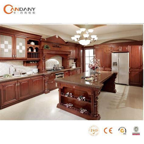 cuisine bois peint entièrement personnalisé traditionnelle peint cuisine