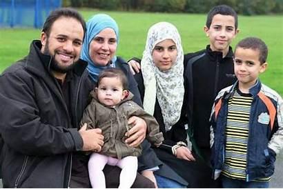 Keluarga Lembaga Islam Rumah Dan Bahagia Dalam