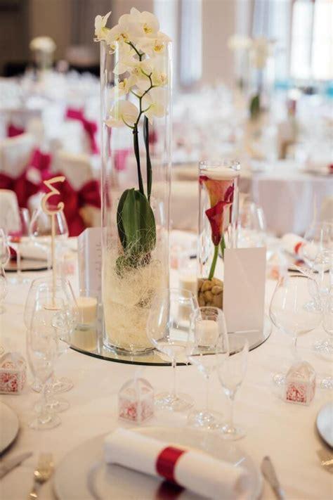 Tischdeko für Hochzeit selber machen   Mehr Beispiele in