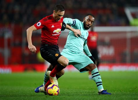 Arsenal vs Man Utd: FA Cup kick off time, TV channel, how ...