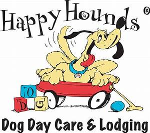 happy hounds dog day care lodging 14 photos kennels With dog sitting services near me