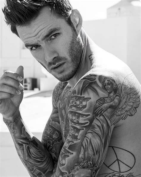 83 best images about Micah Truitt on Pinterest | Santiago, Sexy and Dean o'gorman