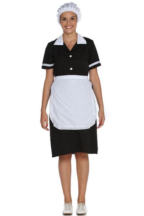 uniforme femme de chambre 94 best frau images on apron salons