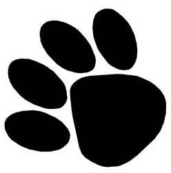 cat paw print clipart cat paw print clipart best