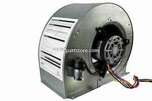 902805 Nordyne Blower Assembly 1  3hp 240v 4