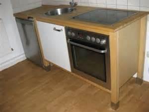 singleküche mit spülmaschine ikea värde singleküche spülenschrank mit e geräten bochum markt de 8933592