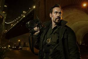 The Strain: Kevin Durand Talks Season 2, Killing Vampire ...