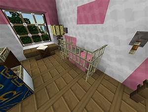 furniture tutorial easy ways to make your minecraft house With easy to make furniture ideas
