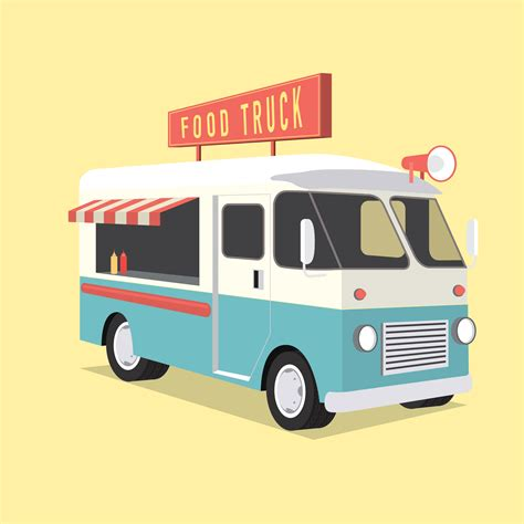 recettes cuisine rapide le business des food trucks un commerce qui s essouffle