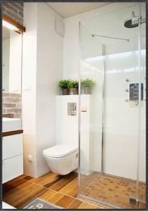 Kleine Badezimmer Mit Dusche : badezimmer mit dusche einrichten ~ Bigdaddyawards.com Haus und Dekorationen