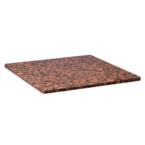 30 quot x 30 quot square granite table top tablebases