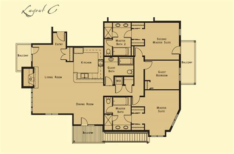 Images Floor Plan Layout by Floor Plans Layout C Timbers Collection