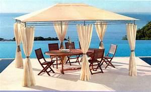 Prix Tonnelle Pas Cher : tonnelle de jardin pas cher leclerc table de lit a roulettes ~ Premium-room.com Idées de Décoration