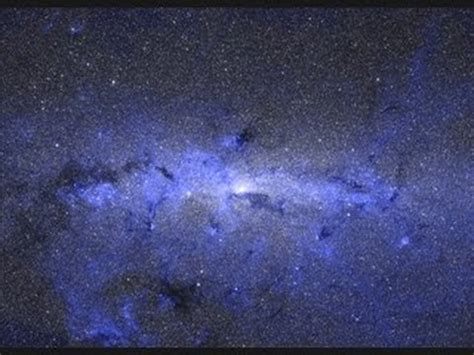 How Spot The Milky Way Galaxy From Earth Video