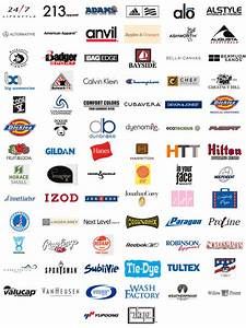 90s Clothing And Apparel Brand Names | Joy Studio Design ...