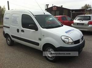 Renault Kangoo Dci Air Box 2007 Box