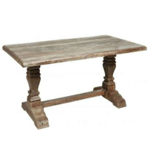 Trestle Dining Table by 404 Page Not Found Our Boathouse