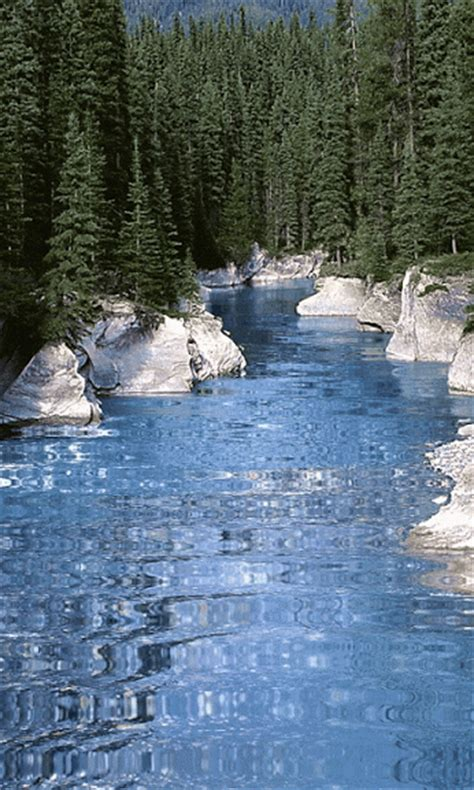 flowing river pictures   images  facebook