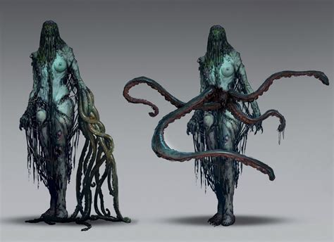 1000 Images About Mythos On Pinterest Lovecraftian Horror