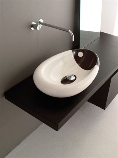 orca yin  washing basin  rapsel digsdigs
