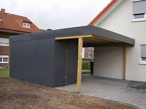 Carport Aus Holz : referenzen carports sauerland ~ Whattoseeinmadrid.com Haus und Dekorationen