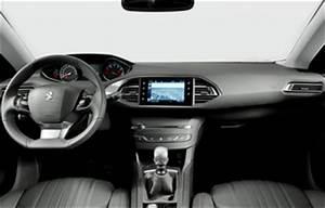 Peugeot 308 Allure Business : fiche technique peugeot 308 ii 1 6 bluehdi 100ch business pack s s 5p l 39 ~ Medecine-chirurgie-esthetiques.com Avis de Voitures