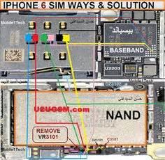 iphone no sim fix iphone 5s circuit diagram schematic схема надо купить