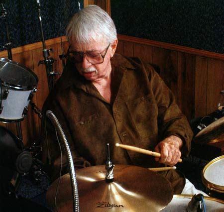 buddy harman drummerworld