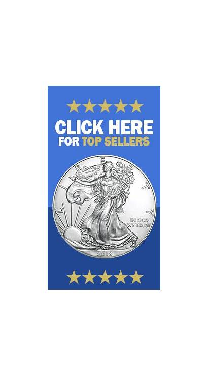 Silver Coins Gold Bars Bullion Sd Platinum