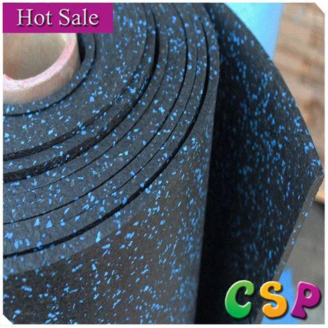 chine granules color 233 s caoutchouc recycl 233 rouleaux de tapis 201 pais tapis de caoutchouc en