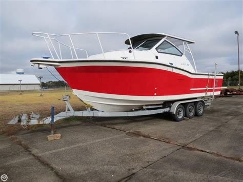 Aluminum Fishing Boats For Sale In Florida by Aluminum Fish Boats For Sale Boats