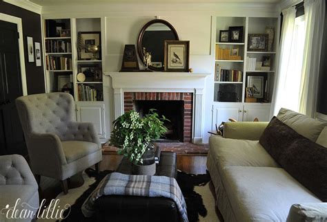 Living Room Furniture Layout With Fireplace And Tv On Opposite Walls