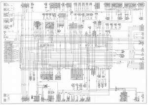 Mb C300 Wiring Diagram