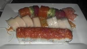 Jason's Roll, Amigo Roll, and Escolar (Super White) tuna ...