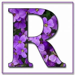 r is for a review of reverse mortgages the everyday With purple alphabet letters