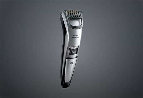 philips norelco beard trimmer review model qt