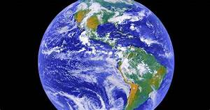 wallpapers: Planet Earth