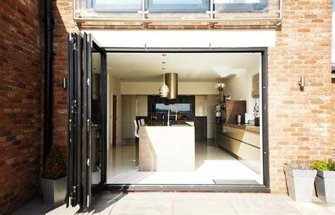 bifold doors aluminium windows