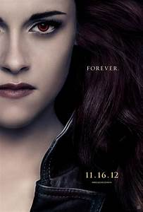 Breaking Dawn part 2 official character poster: Bella ...