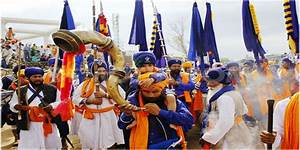 Hola Mohalla Tour 2018 – Sikh Festival at Anandpur Sahib ...