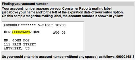 consumer reports phone number customer care