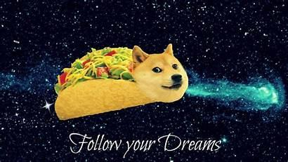Doge Meme Minecraft Desktop Backgrounds Wallpapers