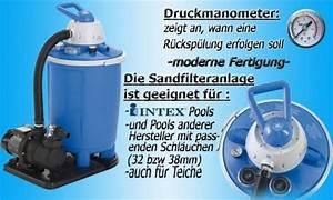 Filteranlage Für Pool : das aquapool schwimmbad forum intex frame pool ultra rund oder rechteckig ~ Orissabook.com Haus und Dekorationen